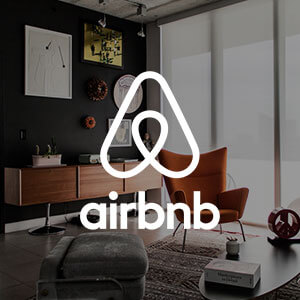 Airbnb : -35€